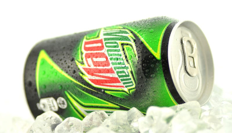 Florida School Decides to Stop Giving Kids Mountain Dew Before Tests