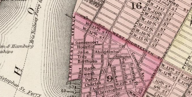 The Forgotten 13th Avenue That