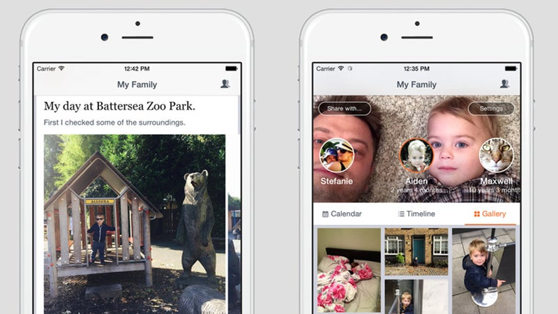the best apps for sharing photos privately gizmodo uk
