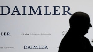 Daimler Edits Wikipedia Page, Nepotism At Volkswagen, And The Return Of Datsun