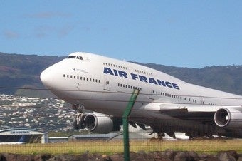 Two Suspected Terrorists Were Possibly Aboard Air France Flight 447