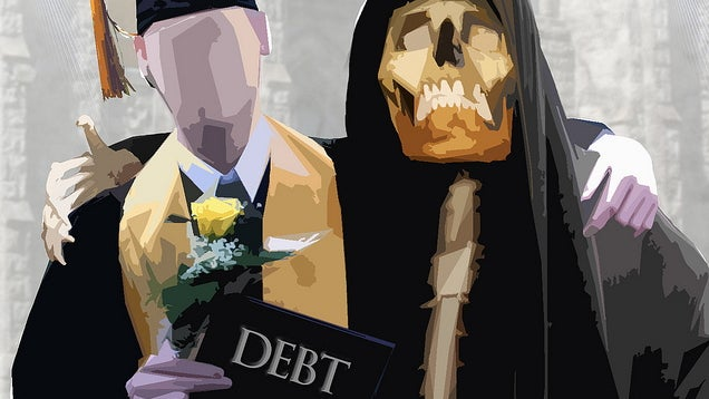 If Parents Are Co-Signing Your Student Loans, Get Life Insurance Too