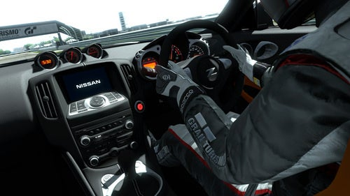 Gran Turismo 5 Demo Downloaded Over 1 Million Times