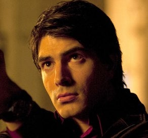 First Look At Brandon Routh As Dylan Dog And His Undead Pals