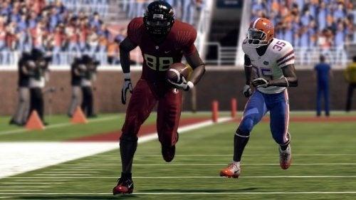 Your Second NCAA 11 Demo Matchup: Florida vs. Florida State