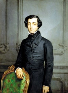 Commenter Of The Day: Alexis-Charles-Henri Clerel de Tocqueville Edition