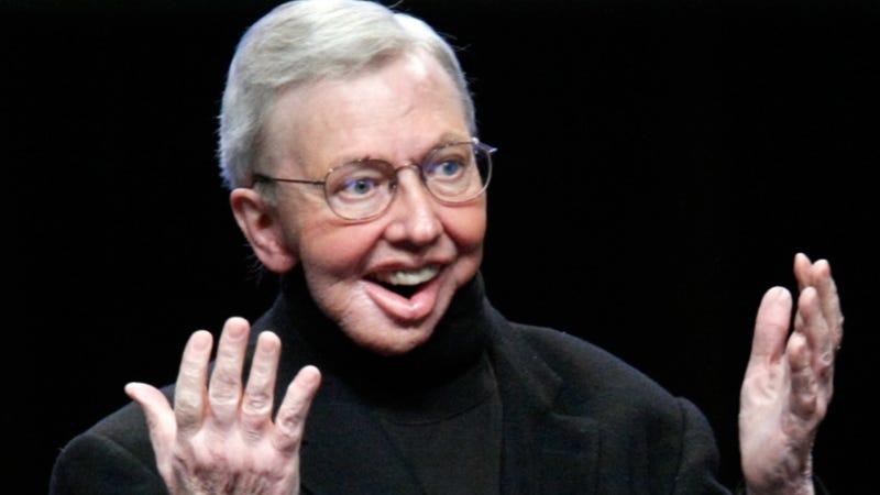 My Roger Ebert Story