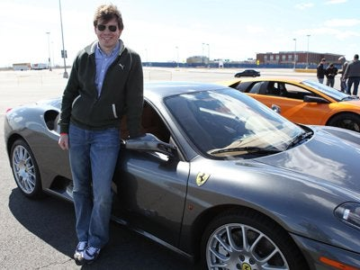 /THANKYOU! If you like, Jalopnik, Drive, OPPO, or cars in general read this blog...sa