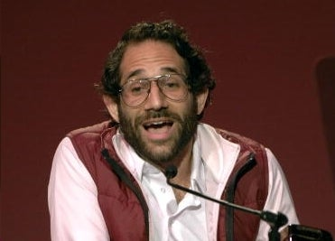 Voldemort-Like Pervert Dov Charney Is Coming For Your British Children