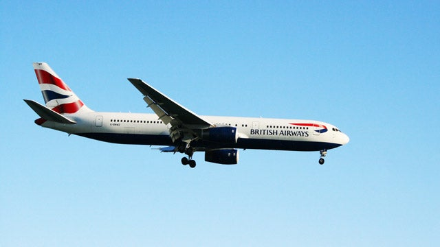 British Airways Mistakenly Tells Passengers Their Plane Is About to Crash—Twice!