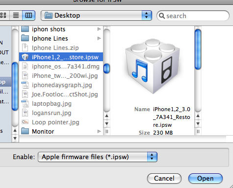 Jailbreak and Unlock iPhone 3.0