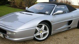 eBay Challenge: Budget Supercars Under $50,000
