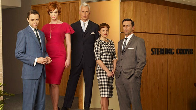The Maddeningly Long Wait for Mad Men Is Extended, Maddeningly
