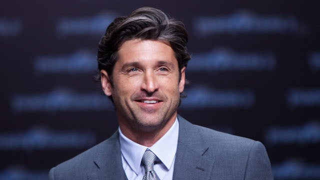 Grey's Anatomy Actor Patrick Dempsey One-Ups Ryan Gosling, Saves Teen From Car Wreck