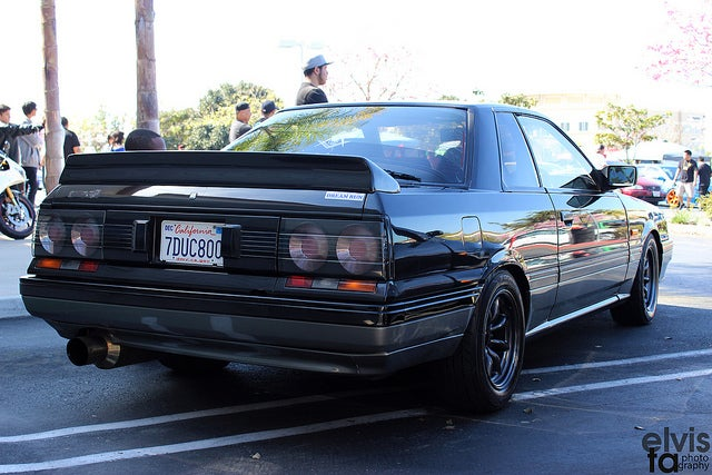 The Best Looking GTR