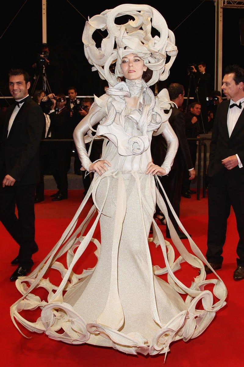 Lady Gaga meets Frankenstein: Why did it take so long?
