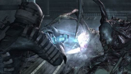 Dead Space: Hands-On Impressions