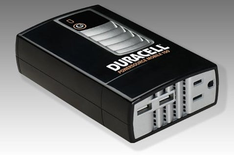Duracell PowerSource: Impressive Portable Power For All Your Gadgets
