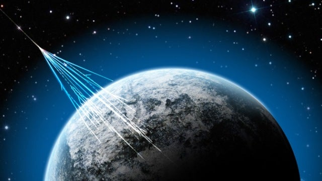 We officially have no idea what causes ultra-powerful cosmic rays