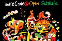 Inaugural IndieCade Celebrates Independent Games