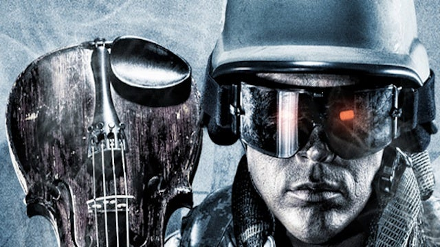 Hear The London Philharmonic Play The Theme from Modern Warfare 2