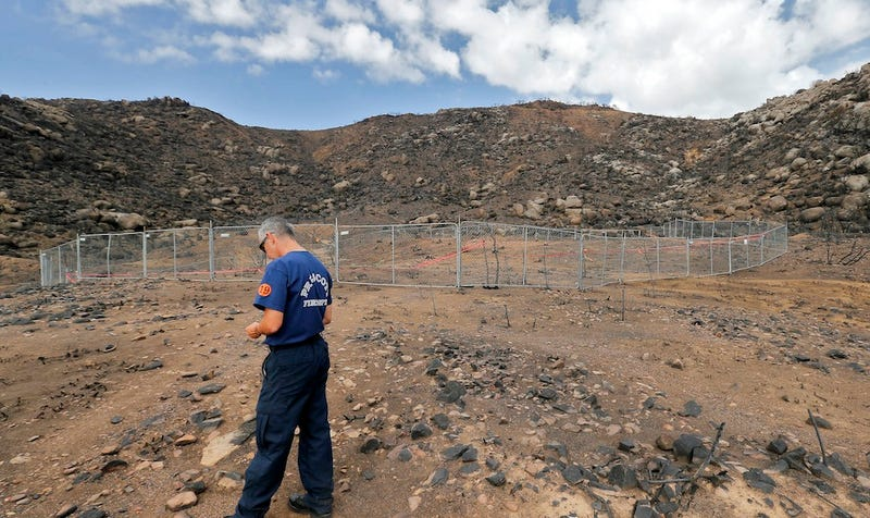 Communications Problems to Blame in Deaths of Nineteen Firefighters