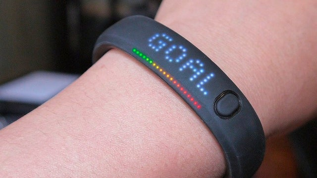 Nike Confirms No-Go For FuelBand Android App