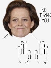 """Sigourney Weaver Said """"No, Thanks"""" To Ghostbusters"""