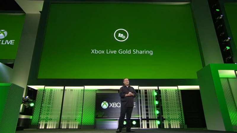 Xbox Live Gold Price Not Going Up For Xbox One