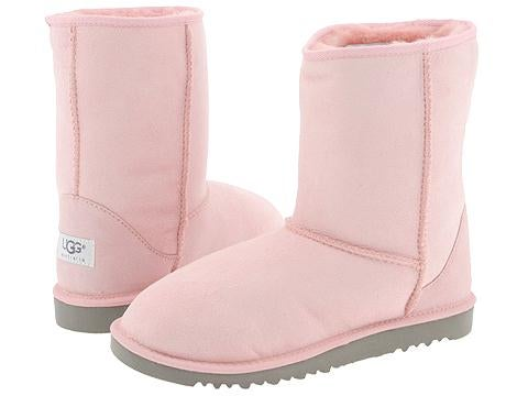 Ugg Boots Are The Sort Of Stupid Crap We Hoped The Economy Would Kill