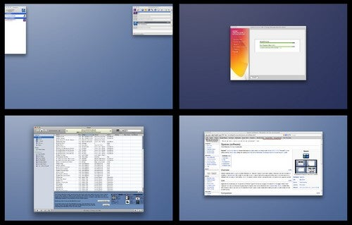 Five Best Virtual-Desktop Managers
