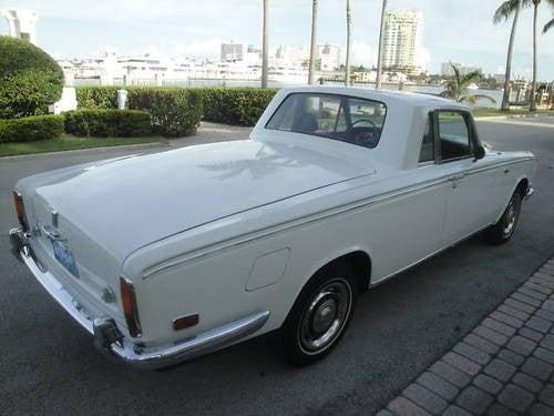 White Rolls-Royce-Amino