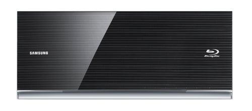 Samsung Blu-ray Gallery