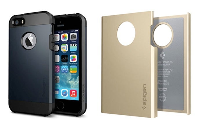 Get 50% off Spigen's Tough Armor iPhone Case and Glass Protector