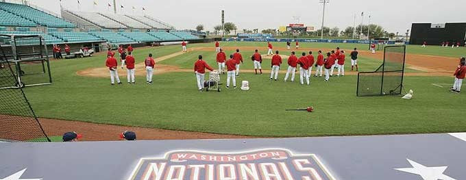 Pitchers And Catchers Will Report Sooner Than We Think