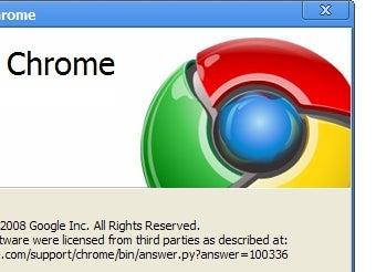 Chrome Beta for Windows Fixes, Internationalizes Extensions