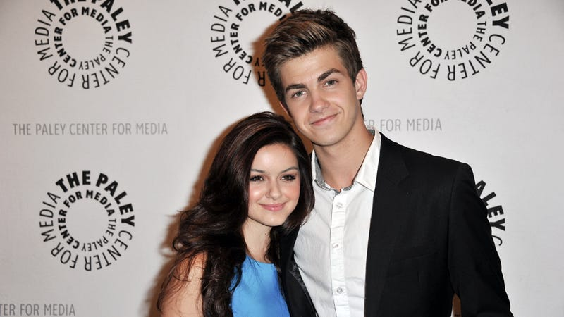 Ariel Winter's Mom and Brother Suggest She Is Lying About Child Abuse to Be With Her Adult Boyfriend