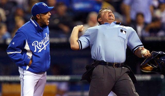 Better Know An Umpire: Greg Gibson