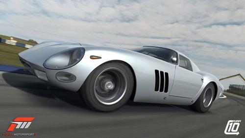 Forza 3: So Many Ferraris
