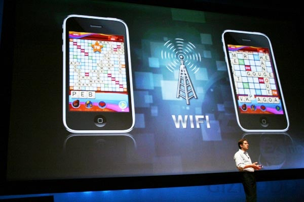 EA iPhone Games Upgrades: Scrabble Getting Multiplayer, Tetris Getting Piece Drawing, Plus New games