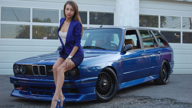 Meet Vlad, The Web's Most Infamous BMW Owner