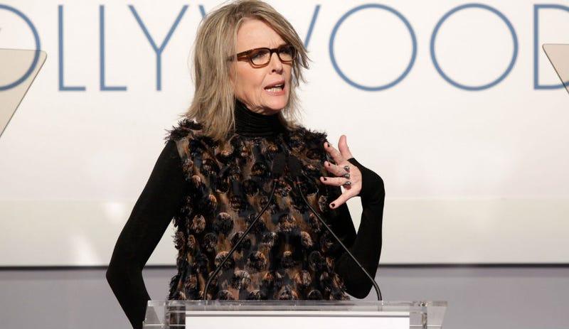 Diane Keaton On Woody Allen Abuse Allegations: 'I Believe My Friend'