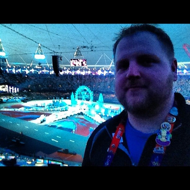 Your Sneak Preview Of The Closing Ceremony