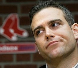 Theo Epstein Reportedly On The Verge Of Leaving Boston To Rescue The Cubs