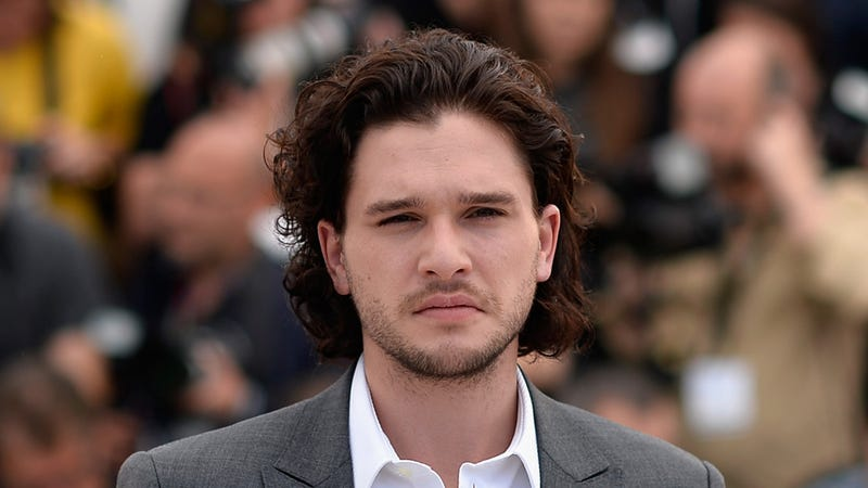 Kit Harington's Relative Invented the Toilet and Other Jon Snow Facts