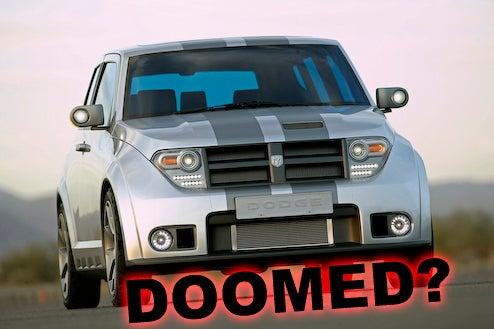 Chery-Chrysler Joint Venture Dissolved, Dodge Hornet Gets Stung?