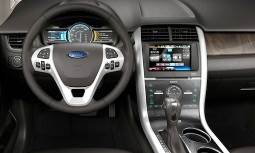 Ford Lets You Have LAN Tailgate Parties