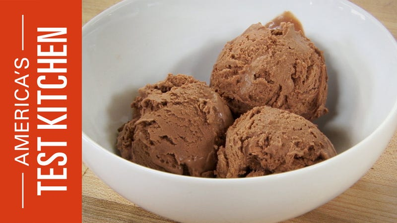 How to make homemade ice cream without an ice cream maker(method aamp;b)