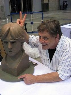 Why Mark Hamill Has Never Voiced Luke Skywalker