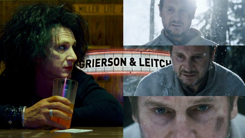 Grierson & Leitch's Year In Review: The Year's Best Scenes